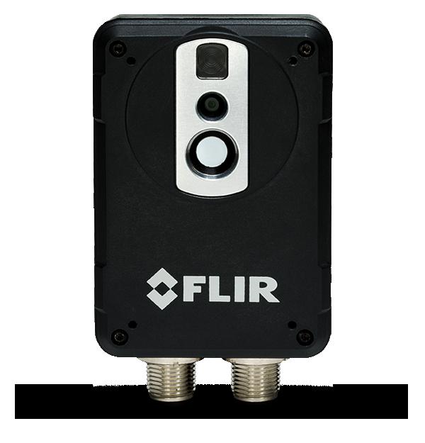 FLIR AX8 監測型紅外線熱影像儀
