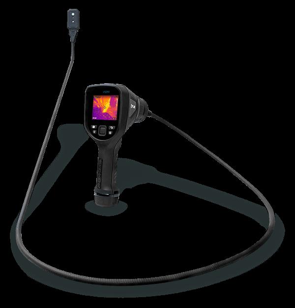 【NEW】FLIR MSX VS290-32扁型探針式紅外線熱影像儀