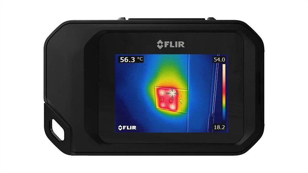 FLIR C3 紅外線熱影像儀