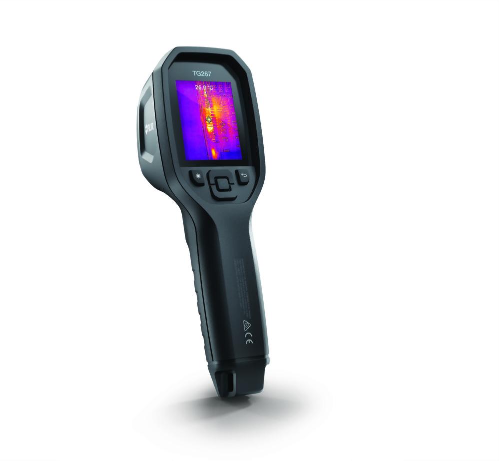 FLIR TG267熱像儀