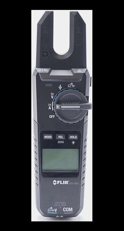 FLIR VT8-1000