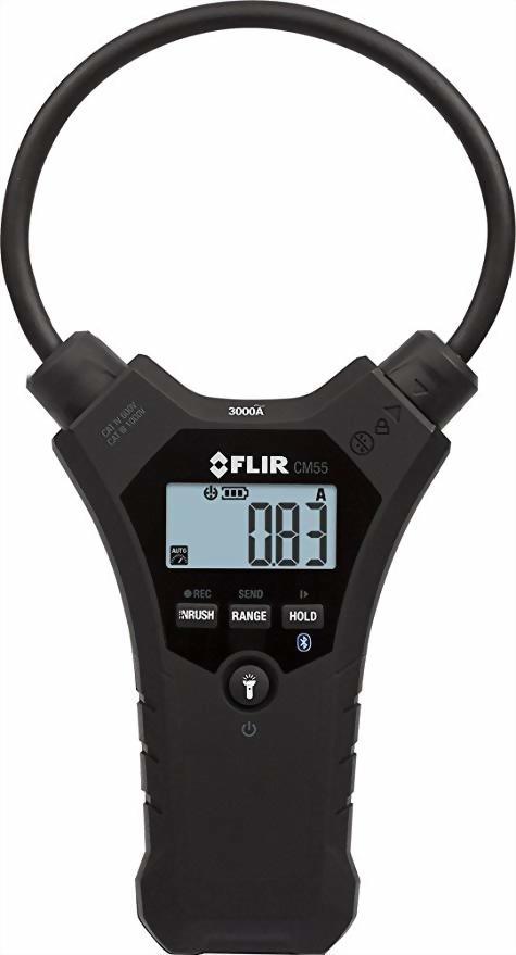 FLIR CM55軟性電流線圈