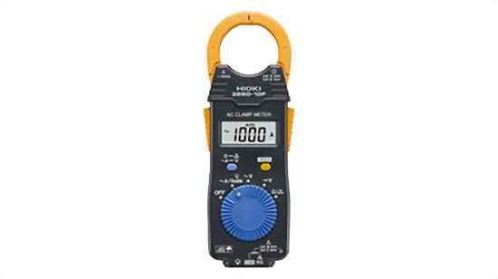 HIOKI 3280-10F 電流勾表