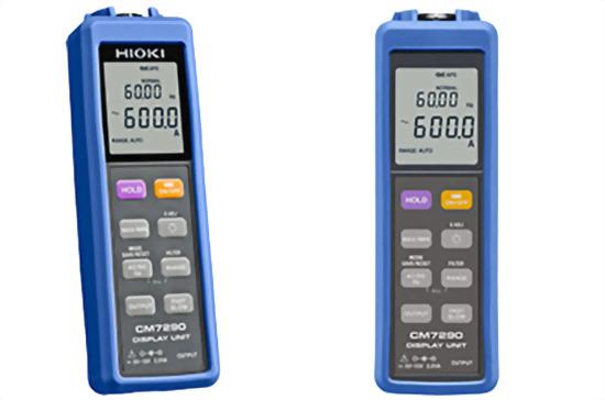 HIOKI CM7290 顯示器