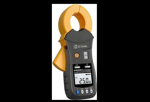 【NEW】HIOKI FT6380-50 鉗形接地電阻測試儀