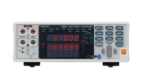 HIOKI 3561 電池內阻測試儀