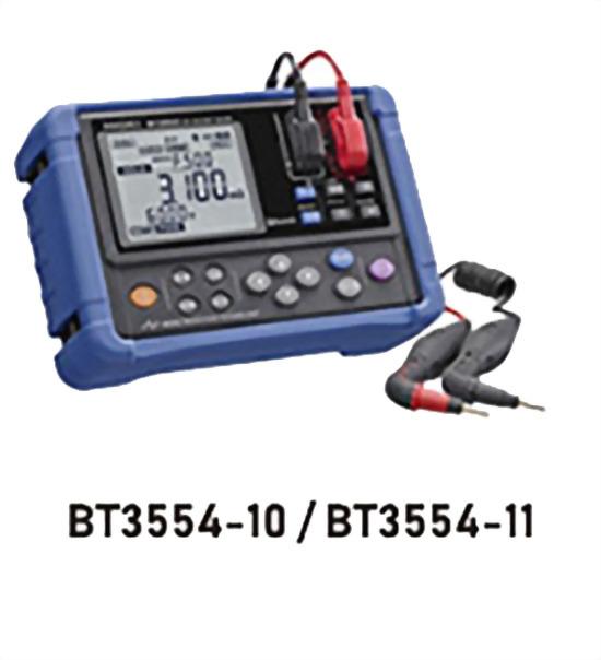 HIOKI BT3554 Battery Testers