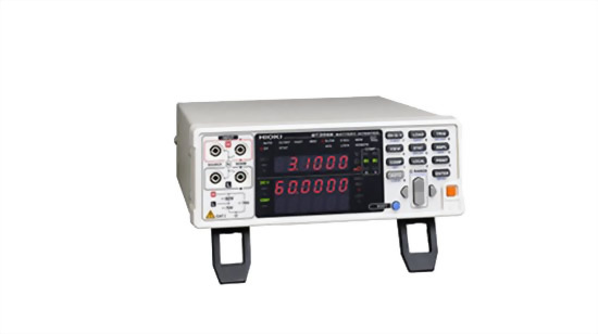 HIOKI BT3562 / BT3563 Battery Tester