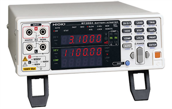HIOKI BT3564 電池內阻計