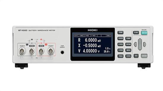 HIOKI BT4560 Battery Impedance Tester