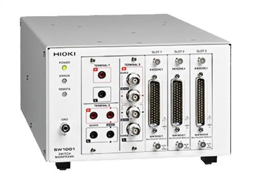 HIOKI SW1001 多通道波形紀錄器