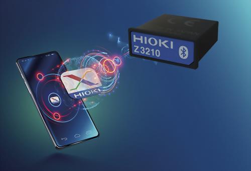 【NEW】HIOKI Z3210 無線適配器