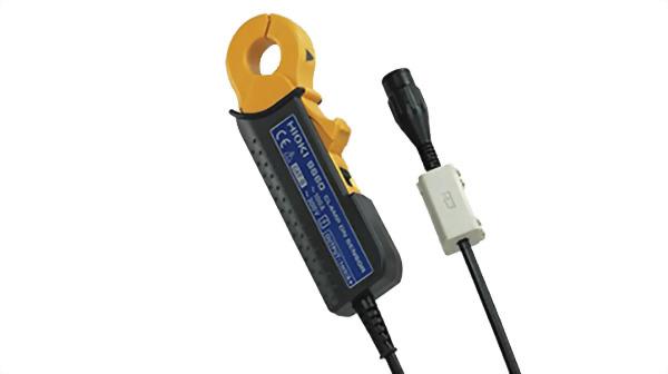HIOKI 9660 高精度フック電流コンバータ