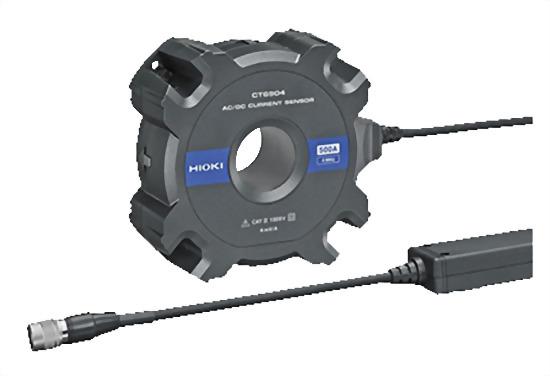 HIOKI CT6904 AC/DC 電流轉換器