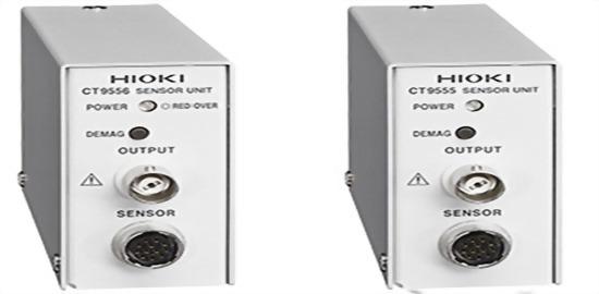 HIOKI CT9555 / CT9556 感測模組