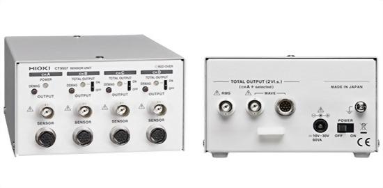 HIOKI CT9557 感測模組