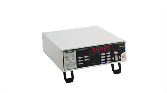 HIOKI 3237 桌上型數位電表