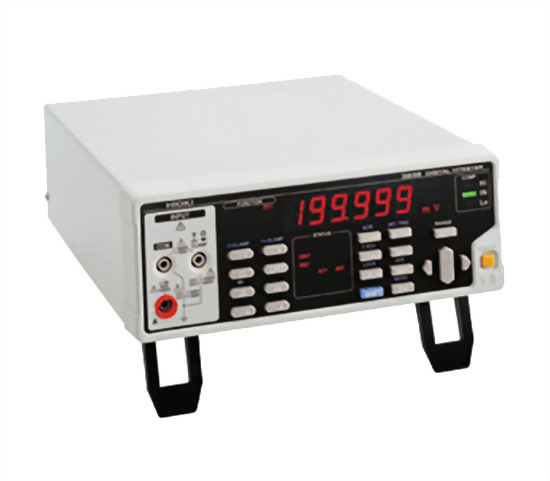 HIOKI 3238 桌上型數位電表