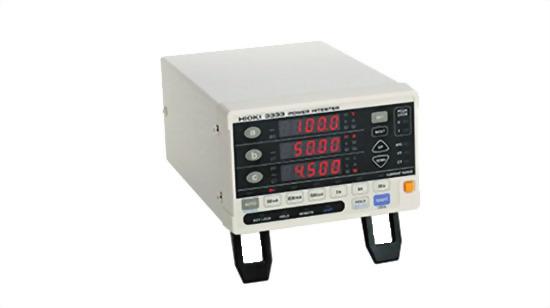 HIOKI 3333 桌上型電力計