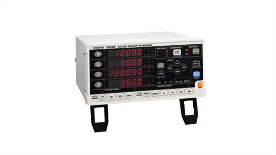 HIOKI 3334 桌上型電力計