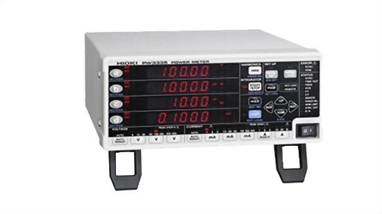 HIOKI PW3335 桌上型單相電力計