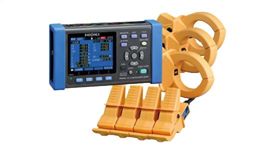 HIOKI PW3365-20 非接觸式勾表電力計