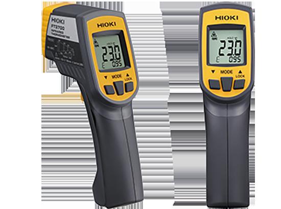 HIOKI FT3700-20 / FT3701-20 紅外線溫度計