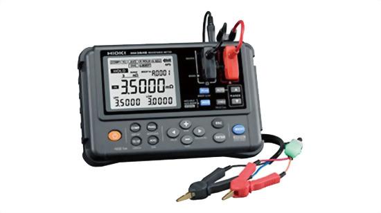HIOKI RM3548 攜帶型低阻計