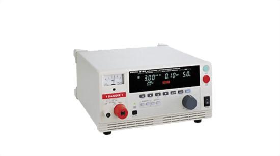 HIOKI 3159-02 耐壓/絕緣測試器
