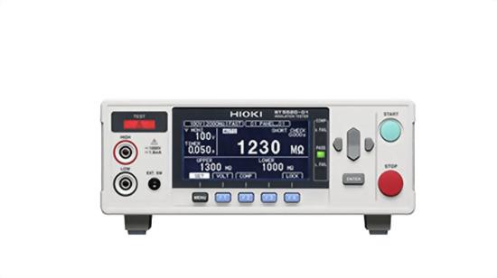 HIOKI ST5520 絕緣測試器