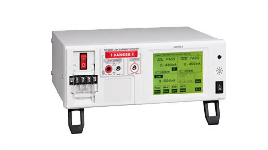 HIOKI ST5540/ST5541 洩漏電流安規測試器