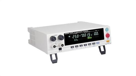 HIOKI 3157-01 接地導通安規測試器