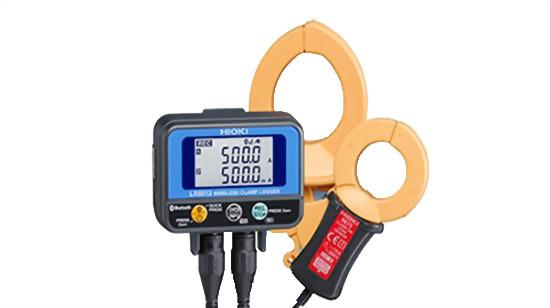 HIOKI LR8513 無線電壓/電熱偶數據收集器