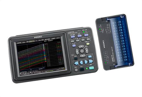 ワイヤレスデータレコーダーLR8410
