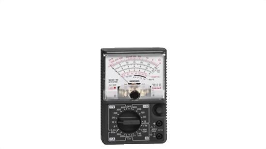 HIOKI 3030-10 指針型三用電表