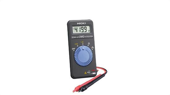 HIOKI 3244-60 スリムデジタルメーター