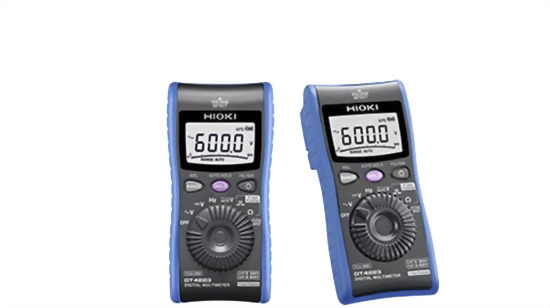 HIOKI DT4223/DT4224 數位電表