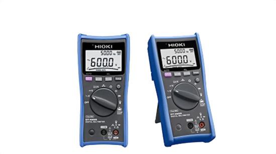 HIOKI DT4254/DT4255 三用電表