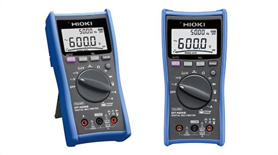 HIOKI DT4256 三用電表