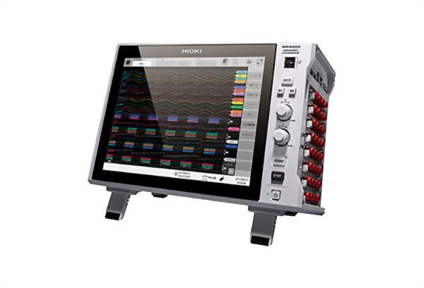 HIOKI MR6000 暫態紀錄器