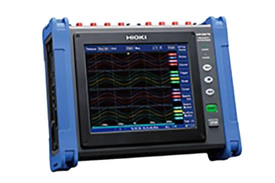 HIOKI MR8875 高速記錄器