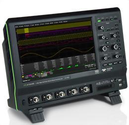 Lecroy HDO4000A 高解析示波器