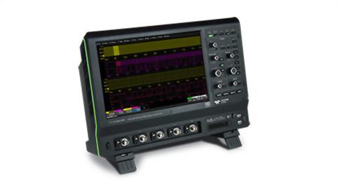 Lecroy HDO6000A 高解析示波器