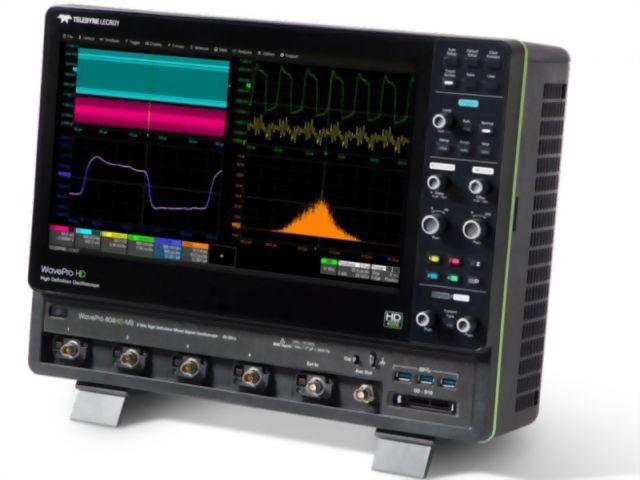 Lecroy WavePro HD示波器