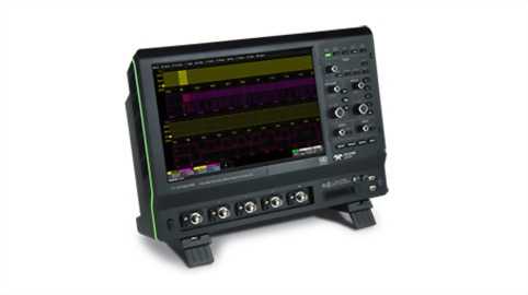 Lecroy WaveRunner 8000HD 高解析示波器