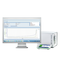 METTLER LabX 密度計軟體