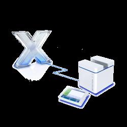 METTLER 紫外線LabX軟體