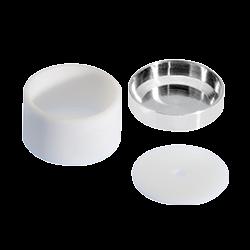 METTLER 用於熱分析的氧化鋁坩堝