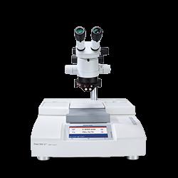 METTLER 晶片量熱儀 (Flash DSC)