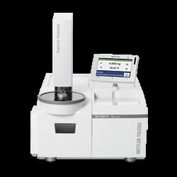 METTLER 差示掃描量熱法 (DSC)